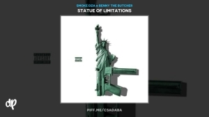 Statue Of Limitations BY Smoke DZA X Benny The Butcher